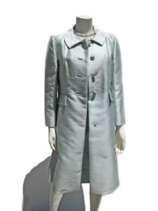 Vintage Malcolm Starr Coat