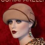 Vintage Schiaparelli Cloche Hat