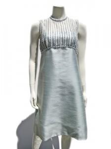 Vintage Malcolm Starr Dress