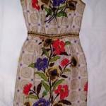 Vintage Suzy Perette Dress