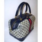 vintage gucci doctor bag