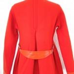 vintage 1960s Bonnie Cashin for Sills Coat