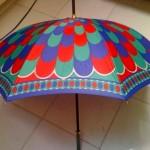 vintage pucci umbrella