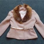 vintage 1940s blazer
