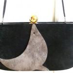 vintage hermes seal shoulder bag