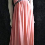 vintage 1960s victoria royal evening gown