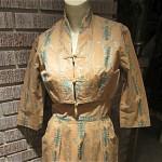 vintage 1950s shaheen asian 1