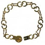 vintage 1970s gucci belt