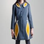 vintage lilli ann coat2