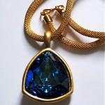 vintage ysl necklace2
