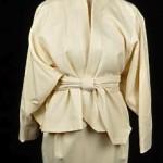 vintage 1980s emmanuelle khanh suit