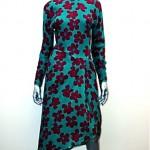 vintage 1980s geoffrey beene dress