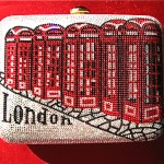 vintage judith leiber london minaudiere