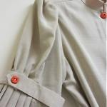 vintage schrader sport i magnin dress
