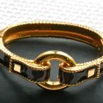vintage 1960s jomaz enamel bracelet