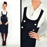 vintage geoffrey beene dress