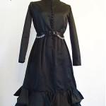 vintage 1960s oscar de la renta cocktail dress