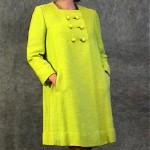 vintage 1960s saks linen jacket