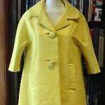 vintage 1960s spring coat 2