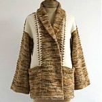vintage 1970s sweater