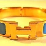 vintage hermes bangle bracelet