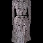 vintage seymour fox lord & taylor coat