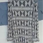 vintage rudi gernreich for harmon knitwear dress