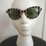 vintage 1950s claire mccardell sunglasses
