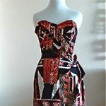 vintage 1950s stan hicks hawaiian dress