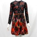 vintage chester weinberg dress