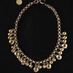 vintage fendi necklace