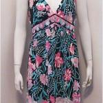 vintage emilio pucci formfit rogers slip dress