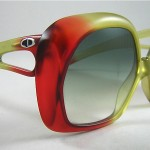 vintage 1970s christian dior sunglasses