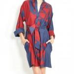 vintage catherine ogust dress