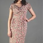 vintage 1950s silk sequin dress