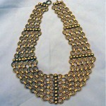 vintage joseff of hollywood necklace