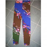 vintage 1960s pucci leggings tights z