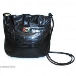 vinage 1970s gucci cross body bucket shoulder bag z