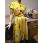 vintage 1950s nani of hawaii sundress and bolero