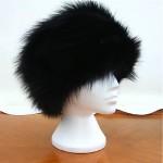 vintage 1960s fur hat