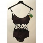 vintage 1960s new old stock swimsuit z