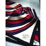 vintage 1960s roberta di camerino scarf z