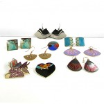 vintage laurel burch jewelry collection