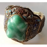 antique chinese bracelet