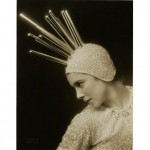 vintage 1931 photograph of tilly losch by florence vandamm