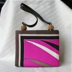 vintage 1960s emilio pucci handbag