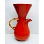 vintage 1960s lagardo tackett pitcher