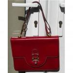 vintage hermes sandrine handbag