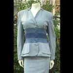 vintage jovan suit
