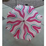 vintage oscar de la renta umbrella